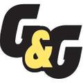 G&G Fitness Equipment USA Logo
