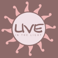 Live in the Light Logo