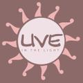 liveinthelight.co.uk UK Logo