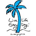 Live Life Every Day USA Logo