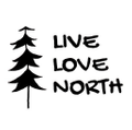 Live Love North Logo