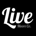 Live Moore Co Logo
