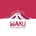 Waku Inc Logo