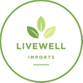 LiveWell Imports Logo