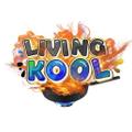 LIVING KOOL USA Logo