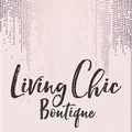Living Chic Boutique Logo