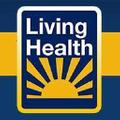 Living Health Logo