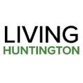 Living Huntington USA Logo