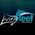 Living Reef Orlando Logo