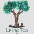 Living Tea USA Logo