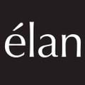 Living with Elan Logo