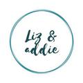 Liz & Addie logo