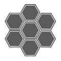 Liz & Honey Logo