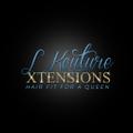 L Kouture Xtensions logo