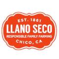 Rancho Llano Seco Logo