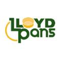 Lloyd Pans Logo