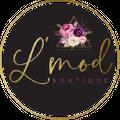 L'mod Boutique Logo