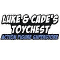 Luke & Cade's Toy Chest Logo