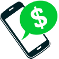Loan By Phone logo