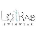 Lo and Rae Swimwear Logo