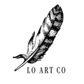 Lo Art Logo