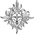 Loba Mane Logo