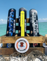 The New Lobster Gauge   The Lobster Slapper LLC All Rights Reserved Patented USA Logo