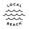 Local Beach Logo