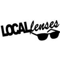 Local Lenses Official Store Logo