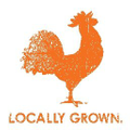 Locally Grown Clothing Co. Logo