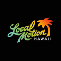 Local Motion Hawaii Logo