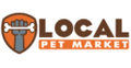 Local Pet Market Logo