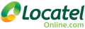 Locatel Online Logo