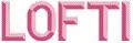 loftibathbombs.com Logo
