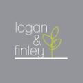 Logan & Finley Logo