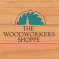 The Log Home Shoppe Logo