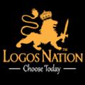 Logos Nation Logo