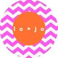 lo + jo Logo