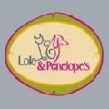 Lola & Penelope's Logo