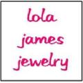 Lola James logo