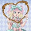 Lolita Desu Logo