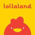 lollaland Logo
