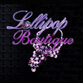 Lollipop Boutique Logo