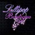 Lollipop Boutique USA Logo