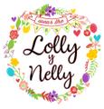 LollyYNelly logo