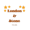 London & Stone The Label Logo
