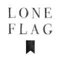 Lone Flag Logo