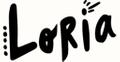 Loria's Cookies logo