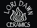 Lori Dawn Ceramics logo