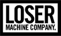 Loser Machine Logo